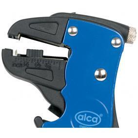 658000 Клещи за сваляне на изолации от ALCA качествени инструменти
