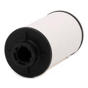 MANN-FILTER Комплект хидравличен филтър, автоматична предавателна кутия H 6003 z