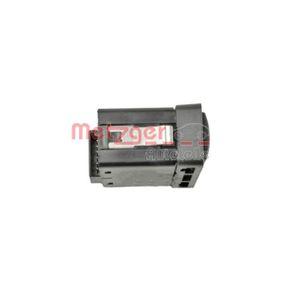 Zentralverriegelung 0916448 METZGER