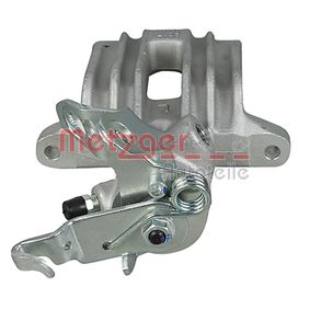 METZGER Bremssattel 1K0615423A für VW, OPEL, AUDI, SKODA, SEAT bestellen