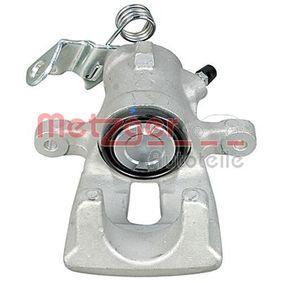 Bremssattel METZGER Art.No - 6260019 kaufen