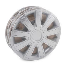 ARROW 15 LEOPLAST Wheel covers cheaply online