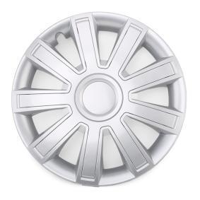 LEOPLAST Wheel covers ARROW 15