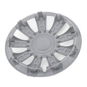 LEOPLAST ARROW 15 Wheel covers