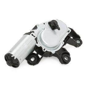 ERA 460160A Wischermotor OEM - 8E9955711C AUDI, SEAT, SKODA, VW, VAG, MANN-FILTER günstig