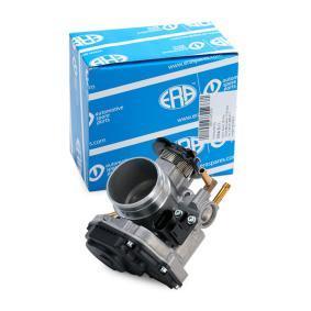 06A133064J für VW, AUDI, SKODA, SEAT, BEDFORD, Drosselklappenstutzen ERA (556108A) Online-Shop