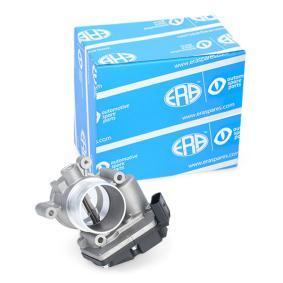 03L128063E für VW, AUDI, SKODA, SEAT, Drosselklappenstutzen ERA (556126A) Online-Shop