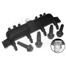Ignition coil ERA (880035A) for PEUGEOT 206 Prices