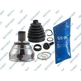 1K0498099B für VW, AUDI, SKODA, SEAT, PORSCHE, Gelenksatz, Antriebswelle GSP (803002) Online-Shop