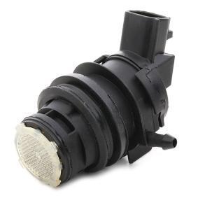 TOPRAN Motor agua limpiaparabrisas (600 387)