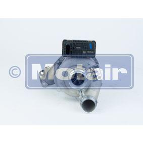Turbocompresor, sobrealimentación MOTAIR Art.No - 106210 obtener