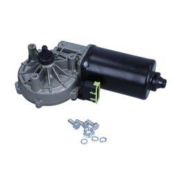 MAXGEAR Heckscheibenwischermotor 57-0243