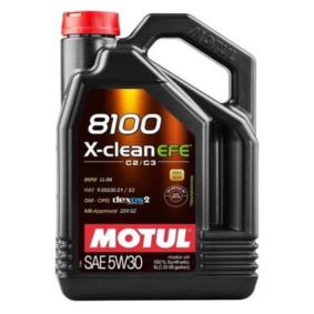 MOTUL Aceite de motor 109456 tienda online