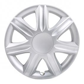 LEOPLAST Wheel covers RUBIN 13
