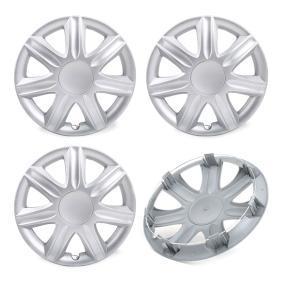 RUBIN 13 Proteções de roda para veículos