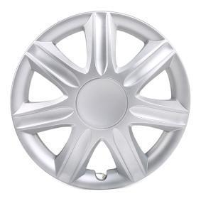 LEOPLAST Proteções de roda RUBIN 13
