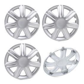 RUBIN 15 Proteções de roda para veículos
