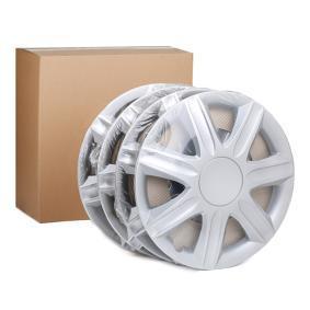 RUBIN 15 LEOPLAST Proteções de roda mais barato online
