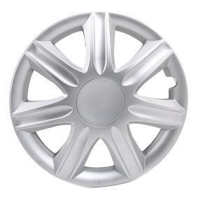 LEOPLAST Proteções de roda RUBIN 15