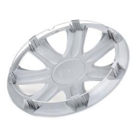 LEOPLAST RUBIN 15 Proteções de roda