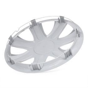 LEOPLAST RUBIN 16 Wheel covers
