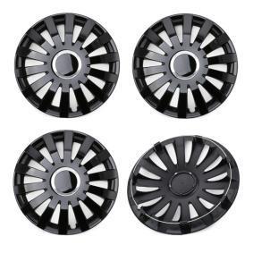 SAIL CZ 15 Proteções de roda para veículos