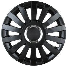 LEOPLAST Proteções de roda SAIL CZ 15 em oferta