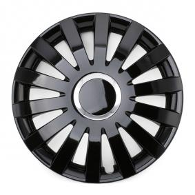 LEOPLAST Proteções de roda SAIL CZ 15