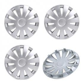 STRIKE 15 Wheel covers for vehicles