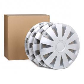 STRIKE 15 LEOPLAST Wheel covers cheaply online