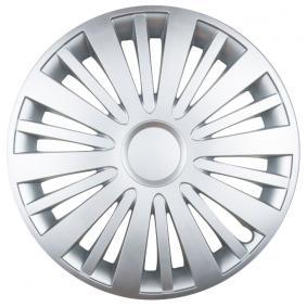 LEOPLAST Proteções de roda VEGAS 15 em oferta