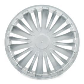 LEOPLAST Proteções de roda VEGAS 15