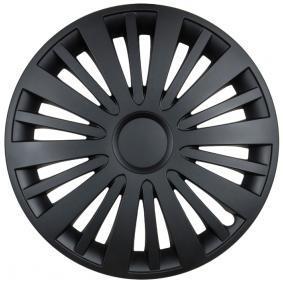 LEOPLAST Wheel covers VEGAS CZ 15 on offer