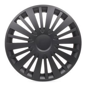 LEOPLAST Wheel covers VEGAS CZ 15
