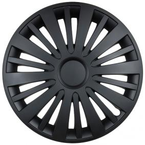 LEOPLAST Wheel covers VEGAS CZ 16 on offer
