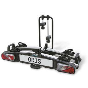 Cykelholder, bagmonteret til biler fra BOSAL-ORIS: bestil online