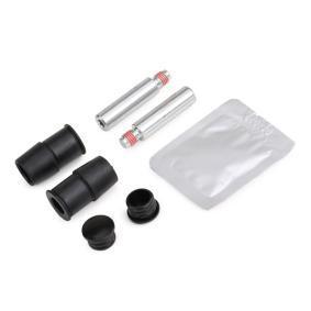 QUICK BRAKE Guide sleeve kit, brake caliper 113-1306X
