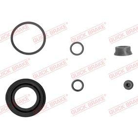 QUICK BRAKE Bremssattel Reparatursatz (114-0001)