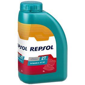 REPSOL Olio motore RP129Y51 negozio online