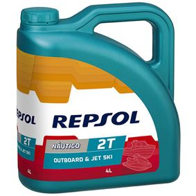 REPSOL Motorolaj RP129Y54 online áruház