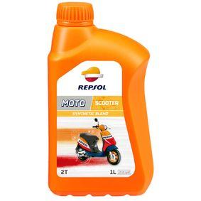 REPSOL Olio motore RP149Y51 negozio online