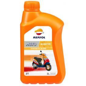Двигателно масло (RP150W51) от REPSOL купете