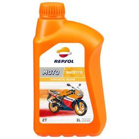 REPSOL Olio motore RP150W51 negozio online