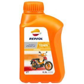 Motoröl (RP151X51) von REPSOL kaufen zum günstigen Preis