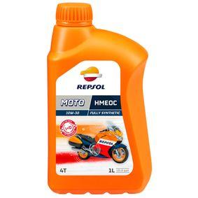 REPSOL Olio motore RP160D51 negozio online