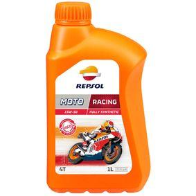 REPSOL Olio motore RP160M51 negozio online