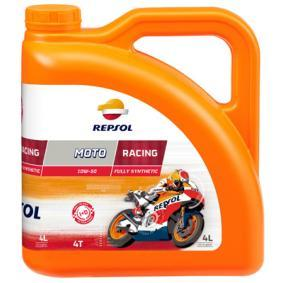 Engine Oil SAE-10W-50 (RP160P54) from REPSOL buy online