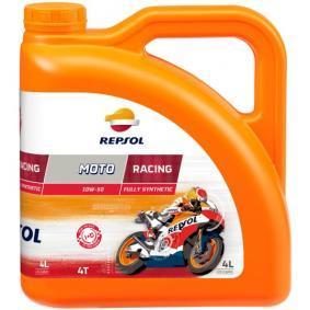 Olio motore SAE-10W-50 (RP160P54) di REPSOL comprare online