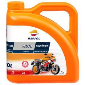 Двигателно масло (RP163N54) от REPSOL купете