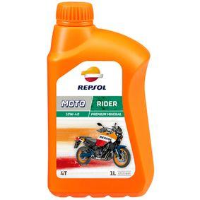 REPSOL Olio motore RP165N51 negozio online
